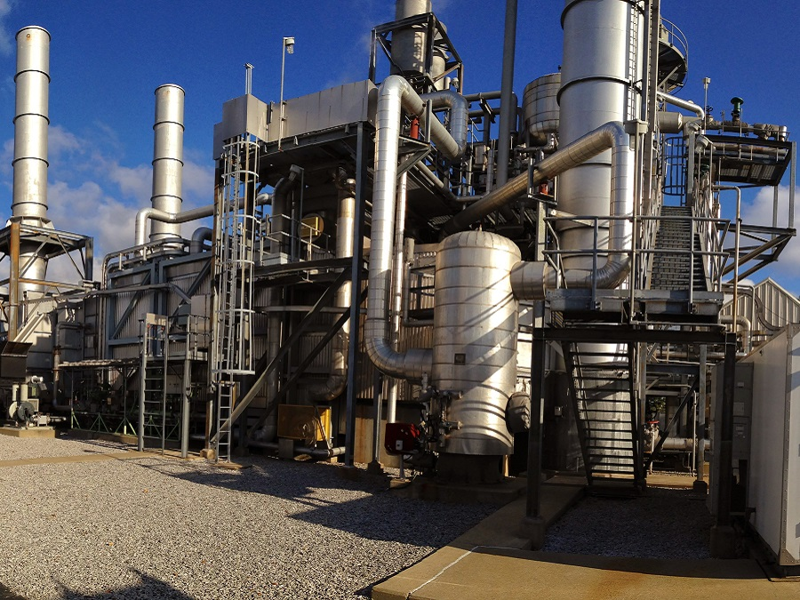 Calvert City Dte Power Amp Industrial Dte Power Amp Industrial