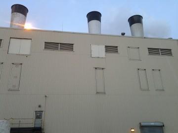 energy center mack 1 and 2 dte power industrial. Black Bedroom Furniture Sets. Home Design Ideas